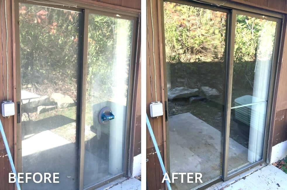 Window Glass Replacement United Windows Pro
