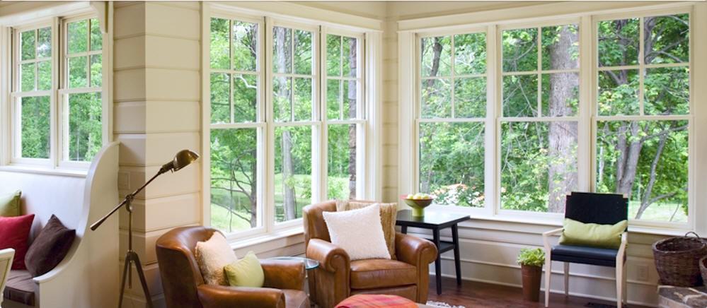 Bartlett Window Repair